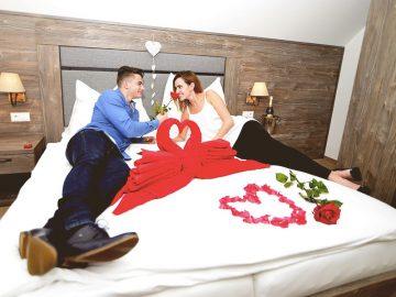 Valentínsky pobyt